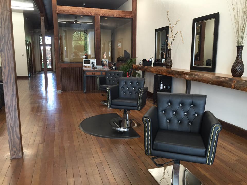Total Image Hair and Nail Salon -