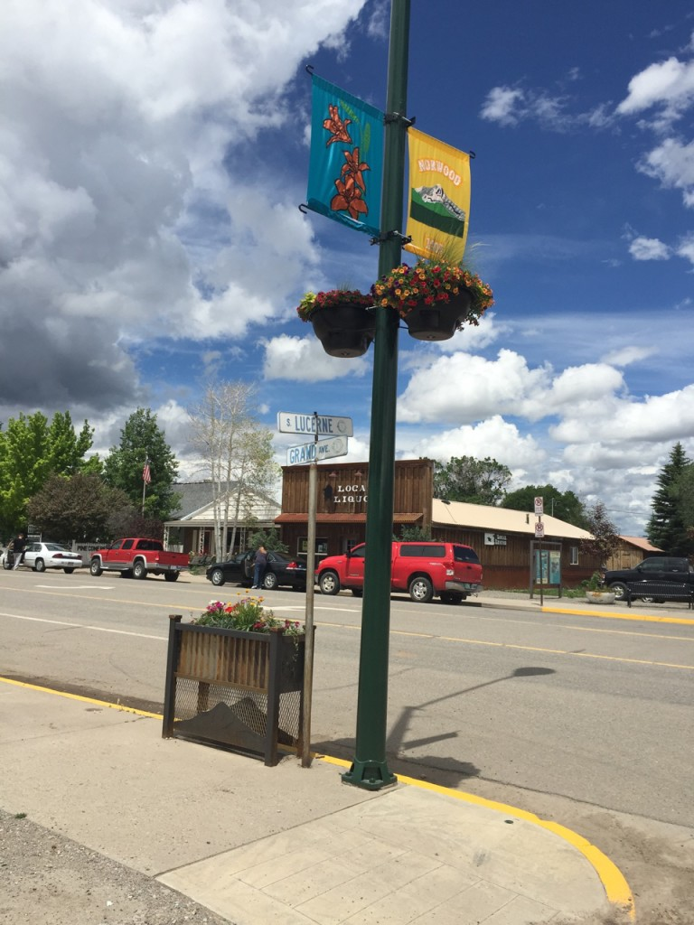 Town of Norwood Colorado