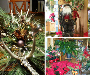 Holiday Shopping: My Place Floral and Gift Store