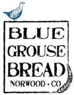Blue Grouse Bread