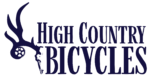 High Country Bicycles